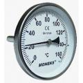 Bi-Metal Termometreler